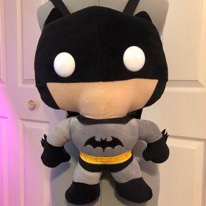 Chibi Batman Backpack